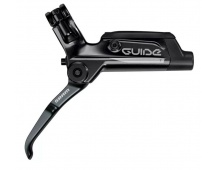 11.5018.046.019 - SRAM LEVER ASSMBLY, G2 AL BLK GUIDE T