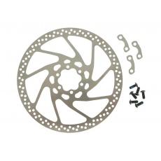 Brzdový kotouč Shimano XT SM-RT75 170mm