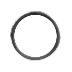 Ráfek silniční Noxon karbon-Alu vysoký 55mm 20děr hmotnost 594g barva černá plášťový