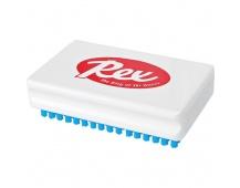REX 6181 Nylon brush, (nylonový kartáč, měkký)