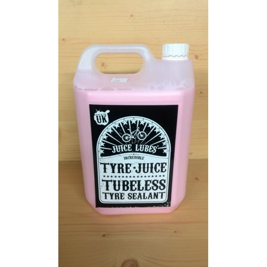 Juice Lubes Tyre Juice 5l