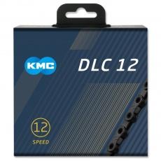 ŘETĚZ KMC DLC 12 ČERNÝ BOX