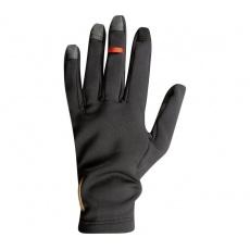 PEARL iZUMi THERMAL rukavice, černá