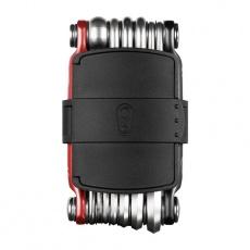 CRANKBROTHERS Multi-13 Tool Black/Red