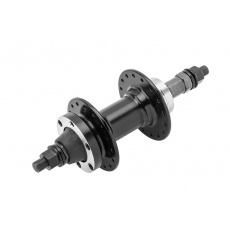 Náboj Joytech D244DSE (8-speed) černý 36 děr