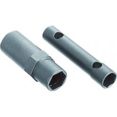 SHIMANO klíč pro nastavení kónusů pedálu (7mmx8mm & 10mmx11mm) TL-PD63