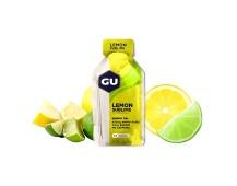 GU Energy Gel 32 g-lemon sublime 1 SÁČEK (balení 24ks)