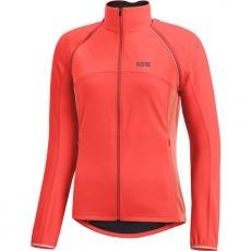 GORE C3 Women WS Phantom Zip-Off Jacket-lumi orange