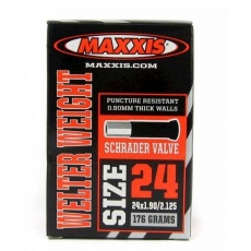 MAXXIS DUŠE WELTER AUTO-SV 24x1.9/2.125
