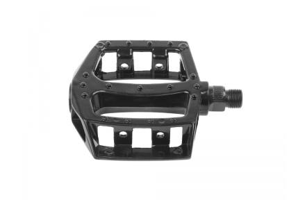 Pedály BMX Exustar černé