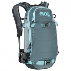 EVOC batoh FR SKID 10l, SLATE, VEL. XS