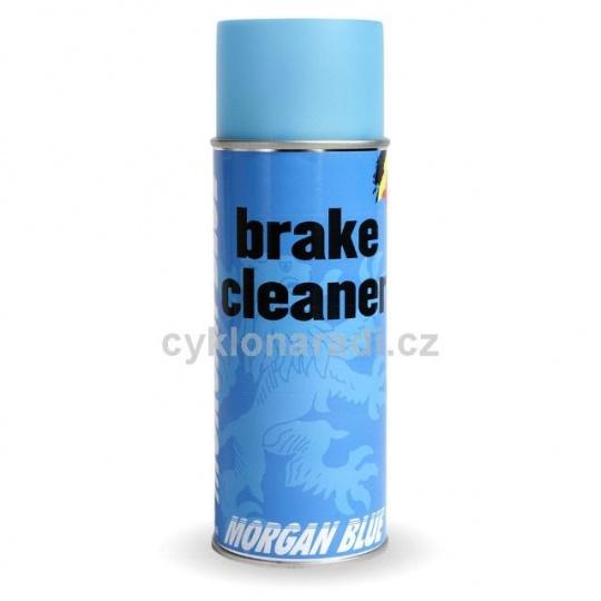 MORGAN BLUE BRAKE CLEANER Čistič brzd  sprej 400 ml
