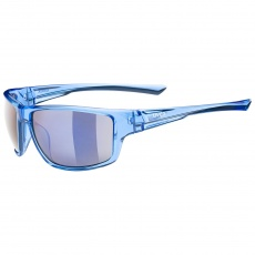 2021 UVEX BRÝLE SPORTSTYLE 230, CLEAR BLUE (4116)