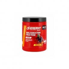 ENERVIT Maltodextrin Fructose (500 g) pomeranč