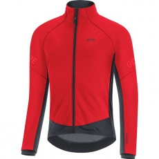 GORE C3 GTX Infinium Thermo Jacket-red/black