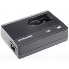 SHIMANO nabíječka baterie DURA ACE DI2,ULTEGRA DI2, 220V bez kabelu SMBCC1