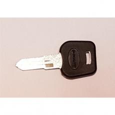 Lock Blank Key for Duplication (Twist)