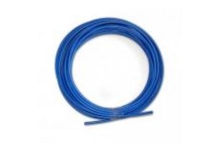 PVDF 5,4mm modrá