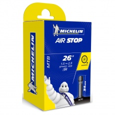MICHELIN AIR STOP AUTO-SV 34MM 26X1.5/2.5 125194
