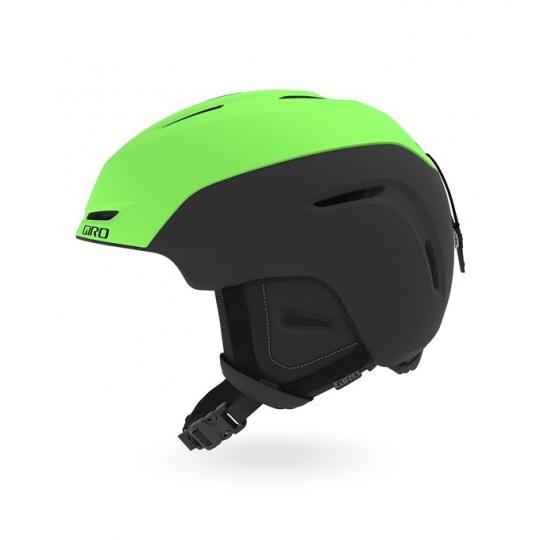 GIRO Neo Mat Bright Green/Black S
