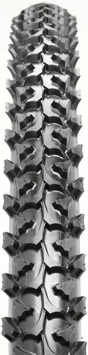 CST PLÁŠŤ C1040N 700x42 (44-622)  BLACK TIGER ECO