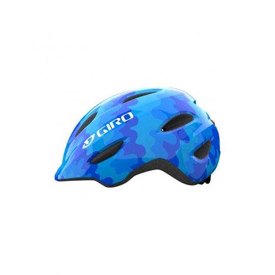 GIRO Scamp Blue Splash