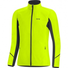 GORE R3 Women Partial GTX Infinium Jacket-neon yellow/black