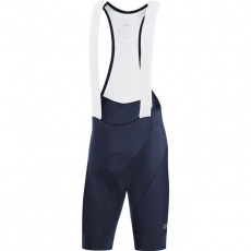 GORE C3 Bib Shorts+-orbit blue