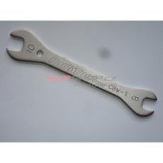 PARK TOOL Klíč stranový (8 a 10 mm)