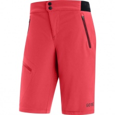 GORE C5 Women Shorts-hibiscus pink