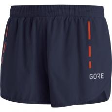 GORE Wear Split Shorts Mens-orbit blue-XL