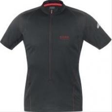 GORE Magnitude 2.0 Zip Shirt-black