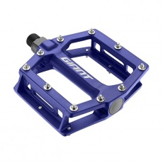 GIANT ORIGINAL MTB pedály 9/16 BLUE