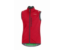 GORE Element WS AS Vest-red