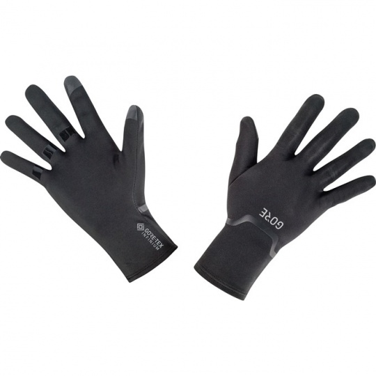 GORE M GTX Infinium Stretch Gloves-black