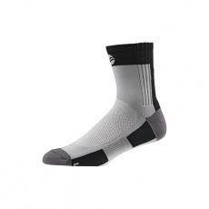GIANT Realm Quarter Socks-gray