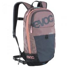 EVOC batoh JOYRIDE 4l dusty pink - carbon grey