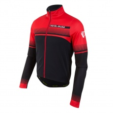 PEARL iZUMi SELECT THERMAL LTD dres, SCREAMING růžováL TRUE červená