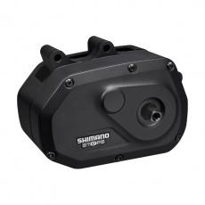 SHIMANO jednotka pohonu DU-E6010 pro STePS 25km/h bez krytu + senzor rychl + magnet + TL-EW02, šedá