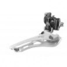 Campagnolo Přesmykač Athena BLACK 11s navářkový, (2011-2015)