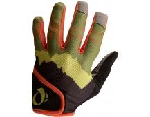 PEARL iZUMi JR MTB rukavice, RIDGELINE černá