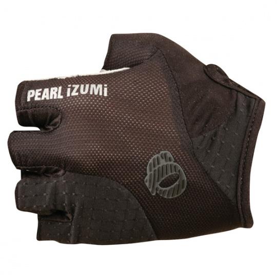 PEARL iZUMi ELITE GEL rukavice, černá