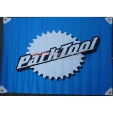 PARK TOOL Transparent s logem Park Tool