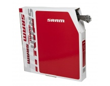 00.0000.200.810 - SRAM SHIFT CABLES 1.1 STAINLESS 2200MM 100PCS