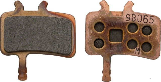 11.5415.015.010 - DISC BRAKE PADS STD JUICY/BB7 20SETS