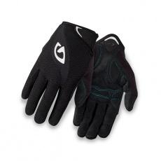 GIRO rukavice TESSA LF-black/white