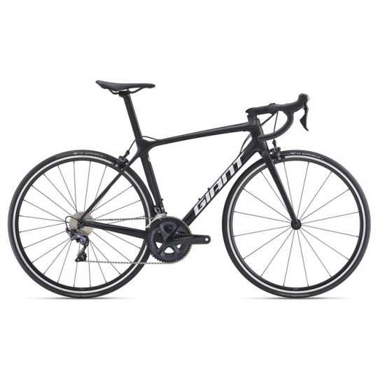 GIANT TCR Advanced 1-Pro Compact 2021 Carbon