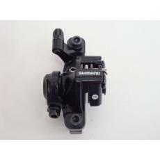 SHIMANO brzda ALTUS BR-M375 kotouč zadní mech třmen polymer Ad: R160PS černá