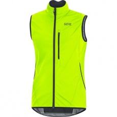 GORE C3 WS Light Vest-neon yellow/black