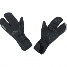 GORE Road WS Thermo Split Gloves-black